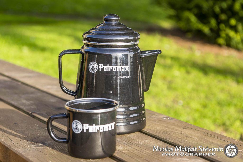Percolateur Petromax