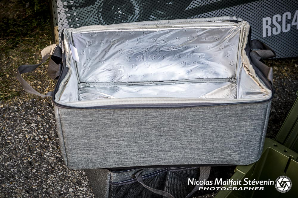 sac isotherme pour caisse 4x4